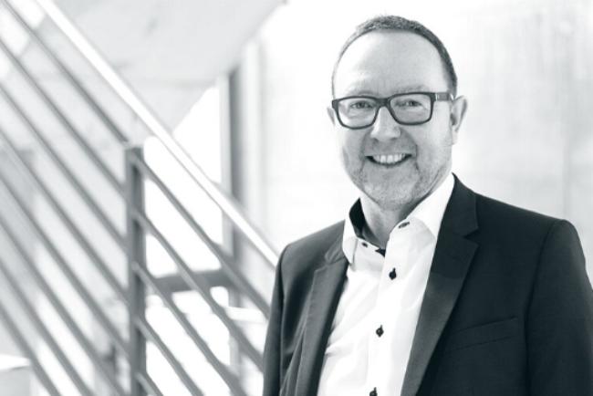 Klaus Weßendorf
